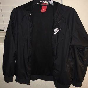 Nike jacket for anyone